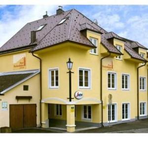 Фотографии отеля: Hotel Perchtoldsdorf, Перхтольдсдорф