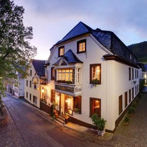 Hotelbilleder: Hotel Weingut Schützen, Senheim