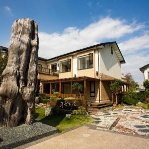 Hotellikuvia: Cypress House, Jian