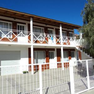ホテル写真: Plas Hedd, Puerto Madryn