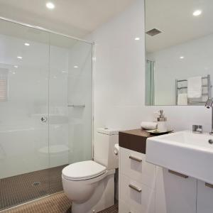 Fotografie hotelů: Elevation Apartments, Thredbo