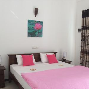 Hotellikuvia: Lotus Dreams Guesthouse, Weligama