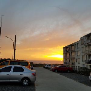 Фотографии отеля: Condominio Borde Mar las Cruces, La Calera