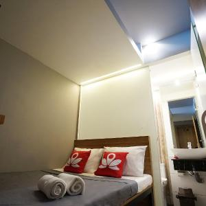 Hotelfoto's: ZEN Rooms Basic Kualanamu, Medan