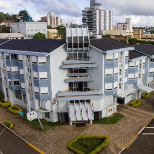 Hotel Pictures: Hotel Solaris, São Miguel d'Oeste