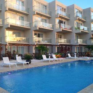 Fotos de l'hotel: Las Islas Condo #11, Palm-Eagle Beach