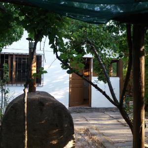 Фотографии отеля: Casa de Campo hostal Calle Larga, Los Andes
