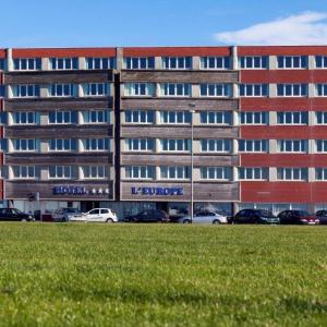Hotel Pictures: Hotel de l'Europe, Dieppe