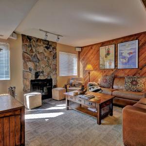 Hotellbilder: Hidden Creek 25C Townhouse, Park City