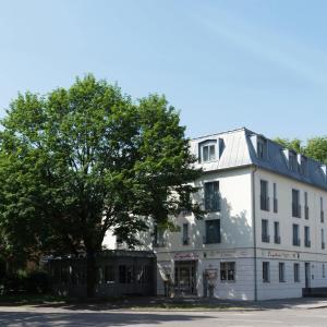 Hotelbilleder: Restaurant & Hotel Engelkeller, Memmingen