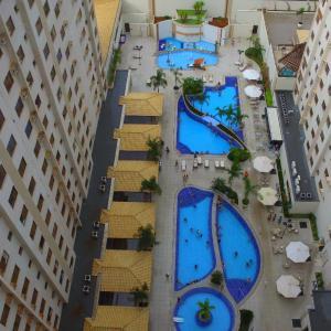 Zdjęcia hotelu: Boulevard, Caldas Novas