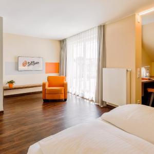 Hotelbilleder: Hotel Goll, Niefern-Öschelbronn