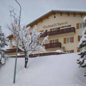 Hotel Pictures: Le Collet d'Auron, Auron