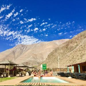 Фотографии отеля: Cosmo Elqui Valley, Vicuña