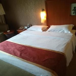 Hotel Pictures: Anqiu Apartment, Anqiu