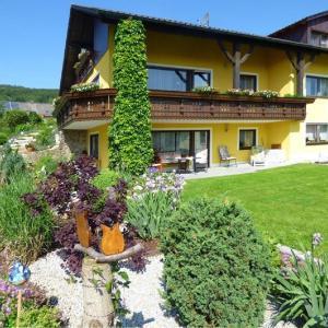 Hotelbilleder: Landhaus Simon, Gleißenberg