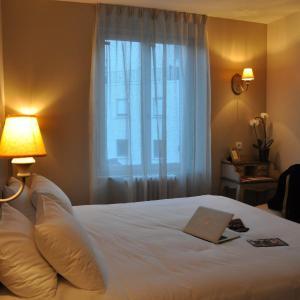 Hotel Pictures: Hotel des Poèmes de Chartres - Interhotel, Chartres