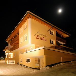 Fotos del hotel: Alpenhotel Erika, Ischgl