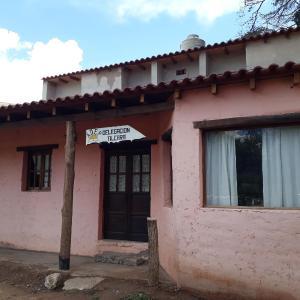 Hotellbilder: Casa del maestro ADEP(asociacion de educadores provinciales), Tilcara