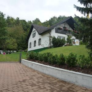 Hotel Pictures: Landhaus Hubertus, Litzendorf