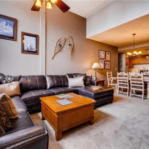 Fotos do Hotel: Convenient Steamboat Springs 3 Bedroom Condo/Villa - Meadows Cambridge 2, Steamboat Springs