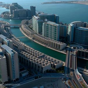 Zdjęcia hotelu: Gorgeous 3 Bedrooms In A Resort In Al Raha Beach, Abu Zabi