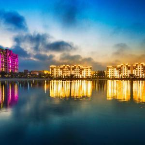 Zdjęcia hotelu: DoubleTree by Hilton Resort & Spa Marjan Island, Ras Al-Chajma