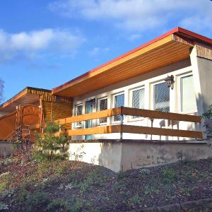 Hotelbilleder: Holiday Home Zadelsdorf.9, Zadelsdorf