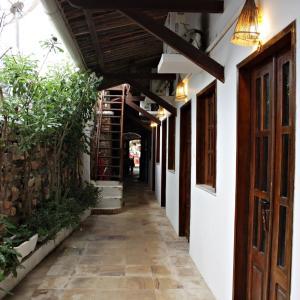 Hotel Pictures: Pousada e Restaurante Avalon, Jericoacoara