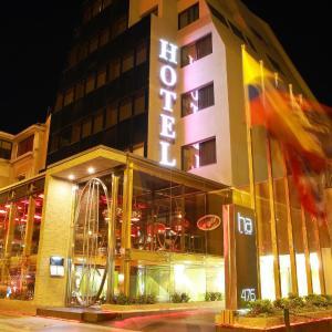 Hotel Pictures: Hotel Ankara, Viña del Mar