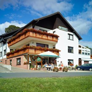 Hotel Pictures: Hotel Restaurant Assion, Birgel
