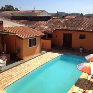 Hotel Pictures: Recanto, Atibaia