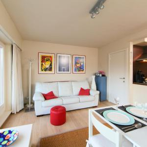 Hotelbilder: Apartment Residentie Kapelstraat, Bredene