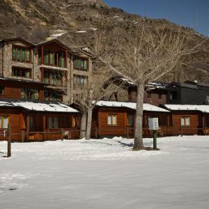 Hotel Pictures: Camping - Bungalows Janramon, Canillo