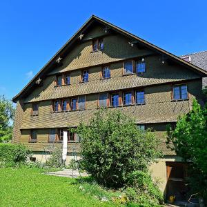 Hotel Pictures: Apartment Brunnen, Mosnang