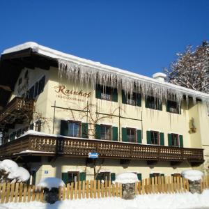Photos de l'hôtel: Pension Rainhof, Kitzbühel