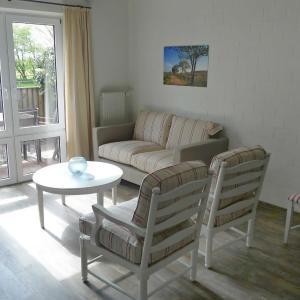Hotel Pictures: Apartment Marschblick, Norddeich