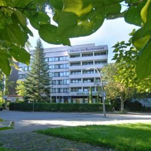 Hotel Pictures: HAK Hotel am Klostersee, Sindelfingen