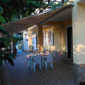 Zdjęcia hotelu: Melina's House, Lukovë