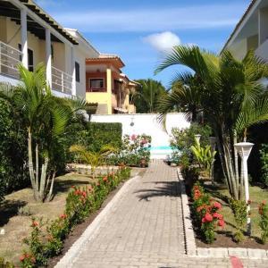 Fotos de l'hotel: apartamento em porto seguro com piscina, Porto Seguro