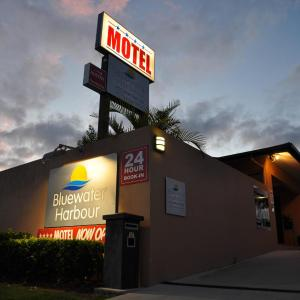 Fotos de l'hotel: Bluewater Harbour Motel, Bowen