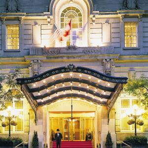 Hotellikuvia: The Fairmont Palliser, Calgary