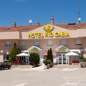 Hotel Pictures: Hotel Río Cabia, Cabia