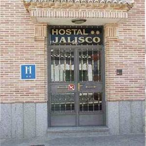 Hotel Pictures: Hostal Jalisco, Ajofrín