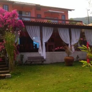 Hotel Pictures: Pousada Recanto dos Colibris, Paraty