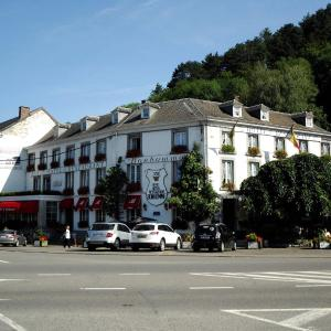 Hotellikuvia: Royal Hotel-Restaurant Bonhomme, Sougné-Remouchamps