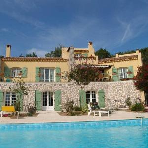 Hotel Pictures: Villa - Trans-En-Provence, Trans-en-Provence