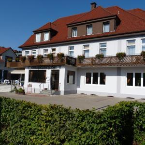Hotel Pictures: Westfälischer Hof, Lügde