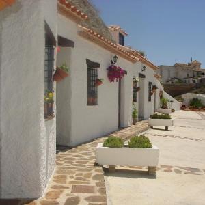 Hotel Pictures: Cuevas Al Qulayat, Castilléjar