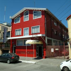 Hotel Pictures: Hotel El Candil del Sur, Puerto Montt